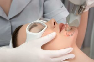 laser resurfacing colombia